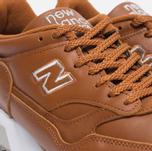 Мужские кроссовки New Balance M1500TN Tan/Beige фото- 5