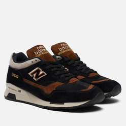 Мужские кроссовки New Balance M1500YOR Year Of The Rat Black/Brown/White
