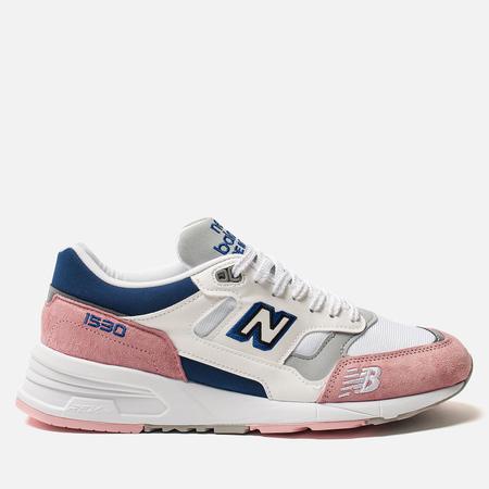 Мужские кроссовки New Balance M1530WPB Pink/Blue