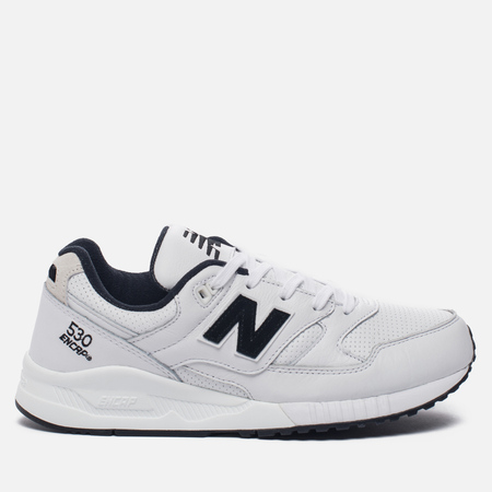 Мужские кроссовки New Balance M530ECB Elite Edition White/Black