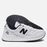 Мужские кроссовки New Balance M530ECB Elite Edition White/Black фото- 1