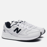 Мужские кроссовки New Balance M530ECB Elite Edition White/Black фото- 2