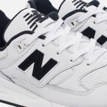 Мужские кроссовки New Balance M530ECB Elite Edition White/Black фото- 5
