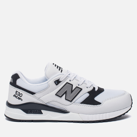 Мужские кроссовки New Balance M530LGA White