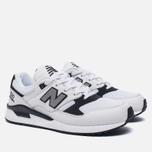 Мужские кроссовки New Balance M530LGA White фото- 2
