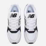 Мужские кроссовки New Balance M530LGA White фото- 4