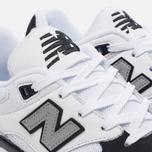 Мужские кроссовки New Balance M530LGA White фото- 5