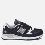 Мужские кроссовки New Balance M530LGB Black фото- 0