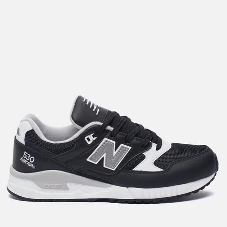 Мужские кроссовки New Balance M530LGB Black