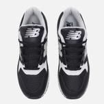 Мужские кроссовки New Balance M530LGB Black фото- 4