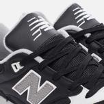 Мужские кроссовки New Balance M530LGB Black фото- 5