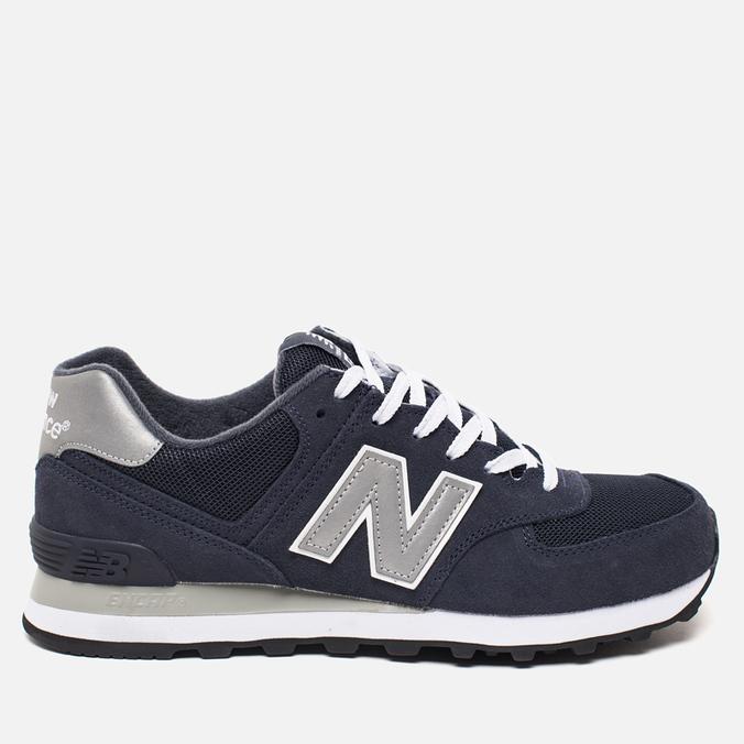 Мужские кроссовки New Balance M574NN Navy