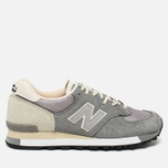 Мужские кроссовки New Balance M575GRW Grey фото- 0