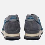 Мужские кроссовки New Balance M575SNB Aquamarine фото- 3