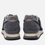 Мужские кроссовки New Balance M575SNR Black фото- 3