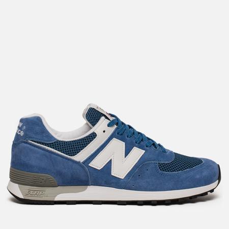 Мужские кроссовки New Balance M576BBB Blue/White