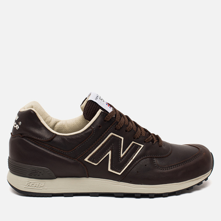 New Balance M576CBB Men's Sneakers Brown