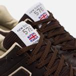 Мужские кроссовки New Balance M576CBB Brown фото- 5