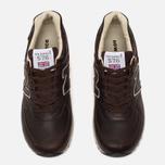 Мужские кроссовки New Balance M576CBB Brown фото- 4