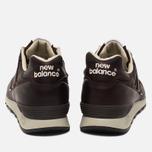 Мужские кроссовки New Balance M576CBB Brown фото- 3