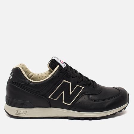 Мужские кроссовки New Balance M576CKK Black