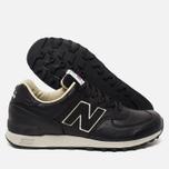 Мужские кроссовки New Balance M576CKK Black фото- 2