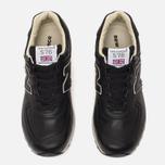 Мужские кроссовки New Balance M576CKK Black фото- 4