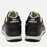 Мужские кроссовки New Balance M576CKK Black фото- 3