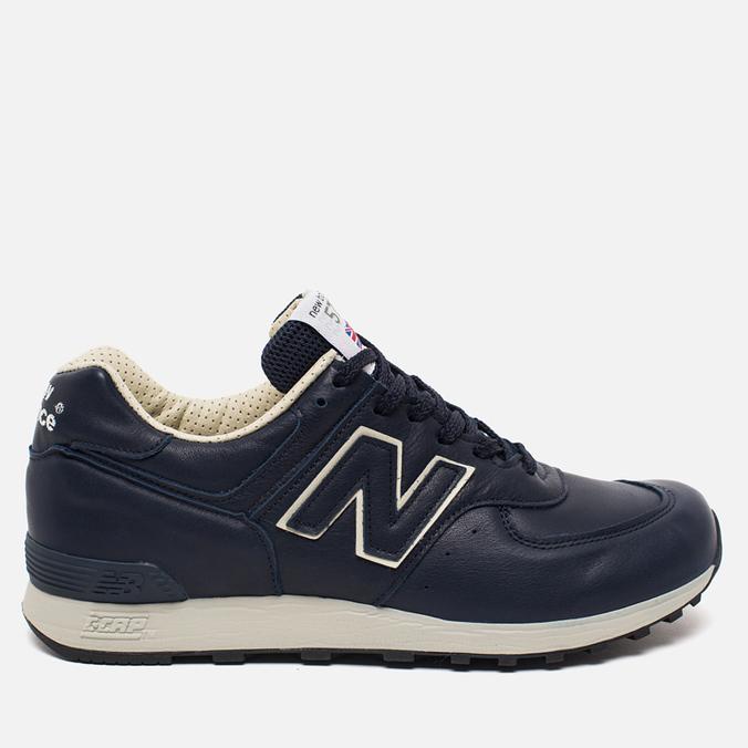Мужские кроссовки New Balance M576CNN Navy