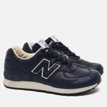 Мужские кроссовки New Balance M576CNN Navy фото- 1