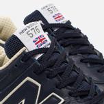 Мужские кроссовки New Balance M576CNN Navy фото- 5