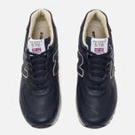 Мужские кроссовки New Balance M576CNN Navy фото- 4