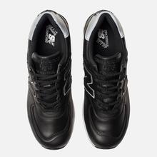 Мужские кроссовки New Balance M576KKL Black фото- 4