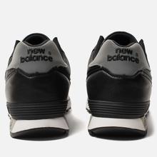 Мужские кроссовки New Balance M576KKL Black фото- 6
