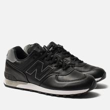 Мужские кроссовки New Balance M576KKL Black фото- 1