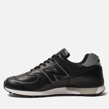 Мужские кроссовки New Balance M576KKL Black фото- 2