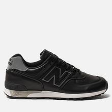 Мужские кроссовки New Balance M576KKL Black фото- 0