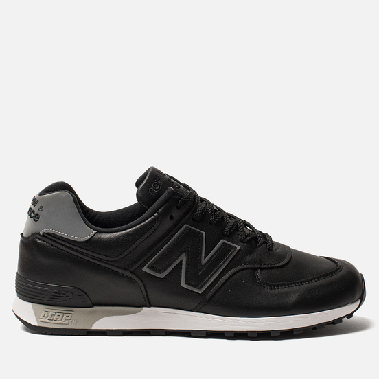Мужские кроссовки New Balance M576KKL Black