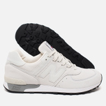 Мужские кроссовки New Balance M576NRW Reptile Off White фото- 2