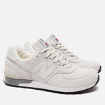 Мужские кроссовки New Balance M576NRW Reptile Off White фото- 1