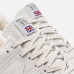 New Balance M576NRW Reptile Men's Sneakers Off White photo- 5