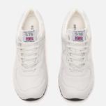 New Balance M576NRW Reptile Men's Sneakers Off White photo- 4