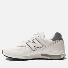 Мужские кроссовки New Balance M576WWL White фото- 1