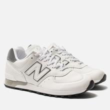 Мужские кроссовки New Balance M576WWL White фото- 2