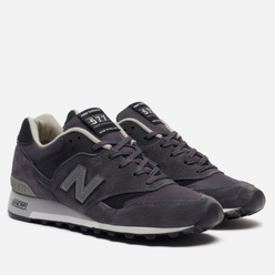 Мужские кроссовки New Balance M577DGG Dark Grey/Black/White