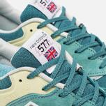 Мужские кроссовки New Balance M577ETB Blue Grey фото- 5