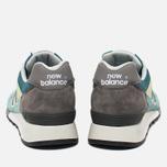 Мужские кроссовки New Balance M577ETB Blue Grey фото- 3