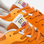 Мужские кроссовки New Balance M577ETO Orange фото- 5