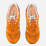 Мужские кроссовки New Balance M577ETO Orange фото- 4