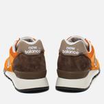 Мужские кроссовки New Balance M577ETO Orange фото- 3